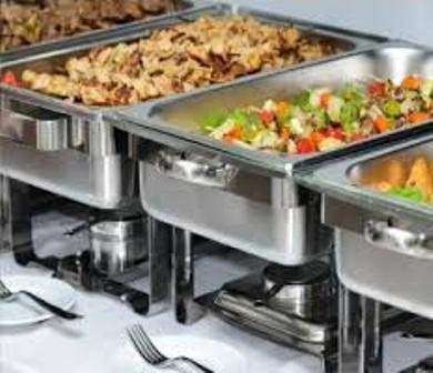 Bains Marie & Chafer Dishes